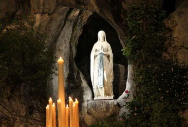 It's a Miracle:  Lourdes healing officially declared supernatural.