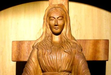 The Tears and Messages of Our Lady of Akita